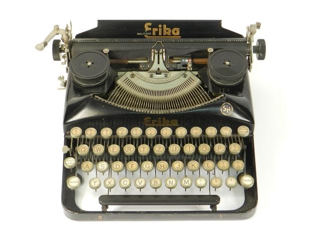ERIKA 5  AÑO 1935