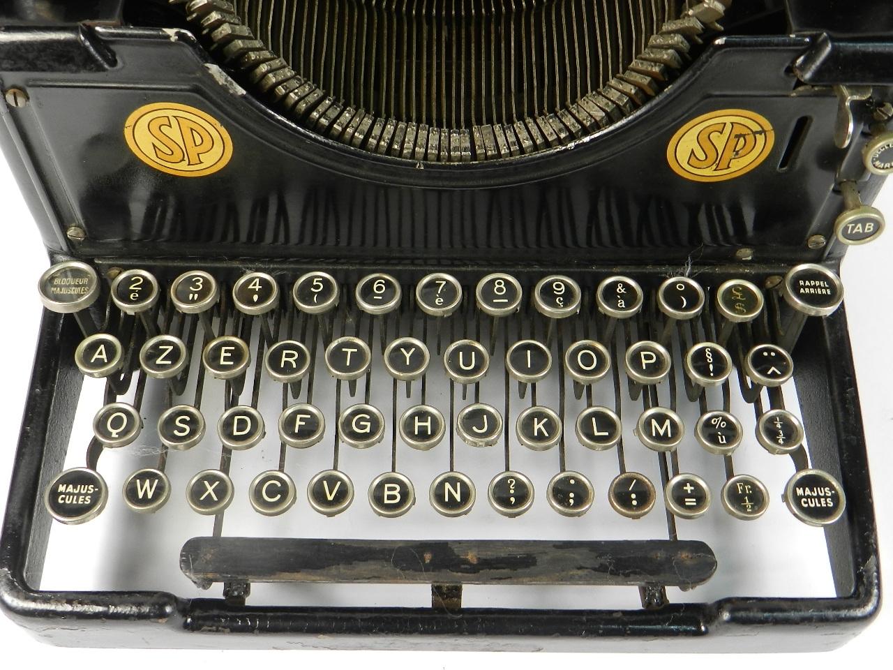 Imagen SMITH PREMIER Mod 50 AÑO 1923 31202