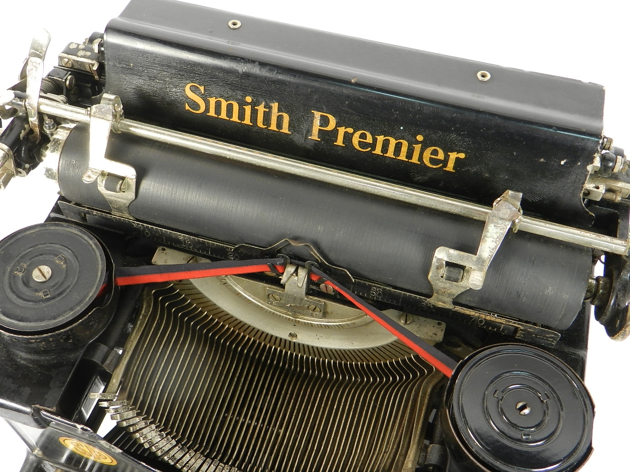 Imagen SMITH PREMIER Mod 50 AÑO 1923 31204