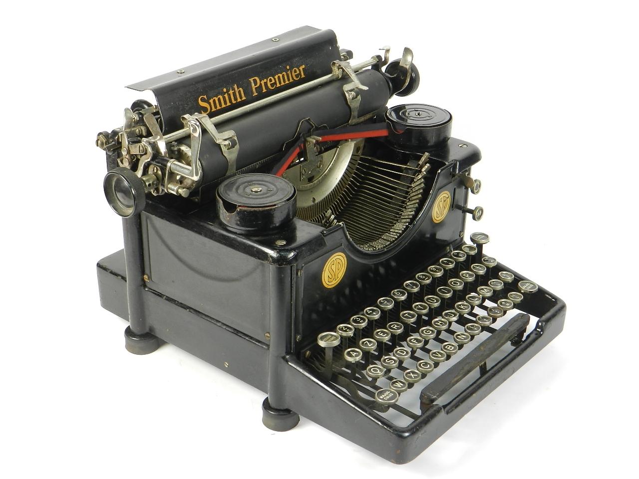 Imagen SMITH PREMIER Mod 50 AÑO 1923 31205