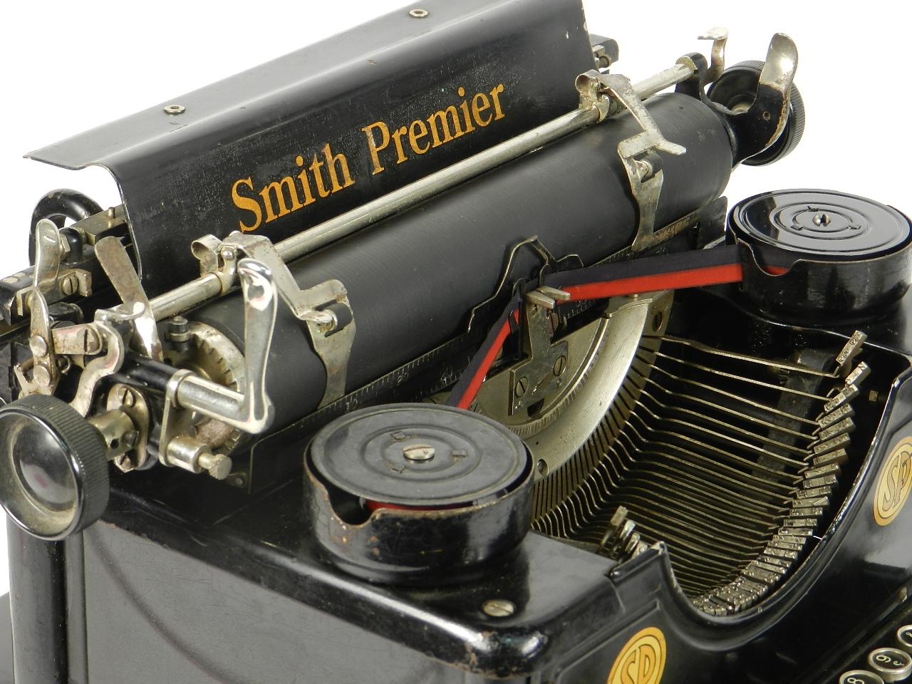 Imagen SMITH PREMIER Mod 50 AÑO 1923 31206