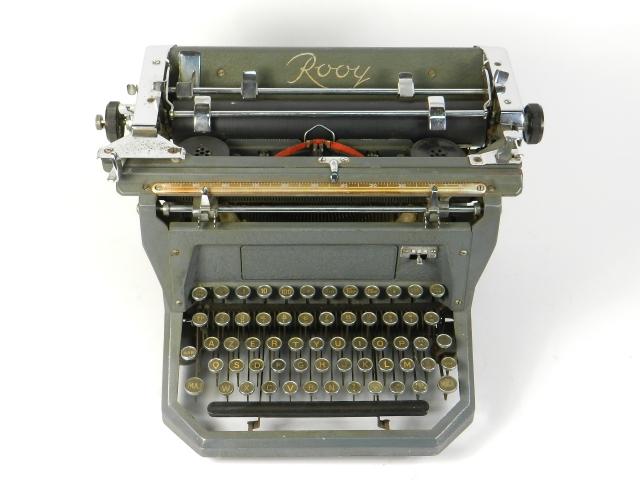 ROOY  B44 AÑO 1940