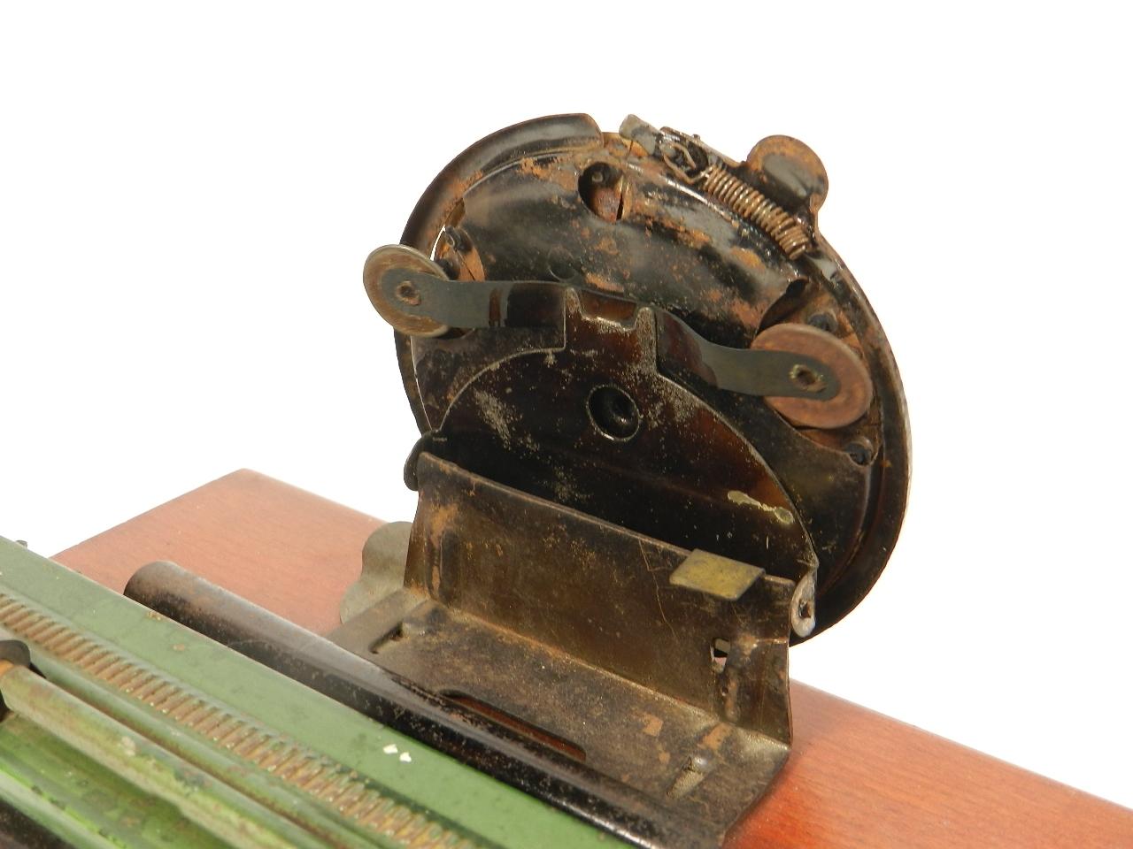 Imagen SIMPLEX Nº1 SPECIAL 1909 31280