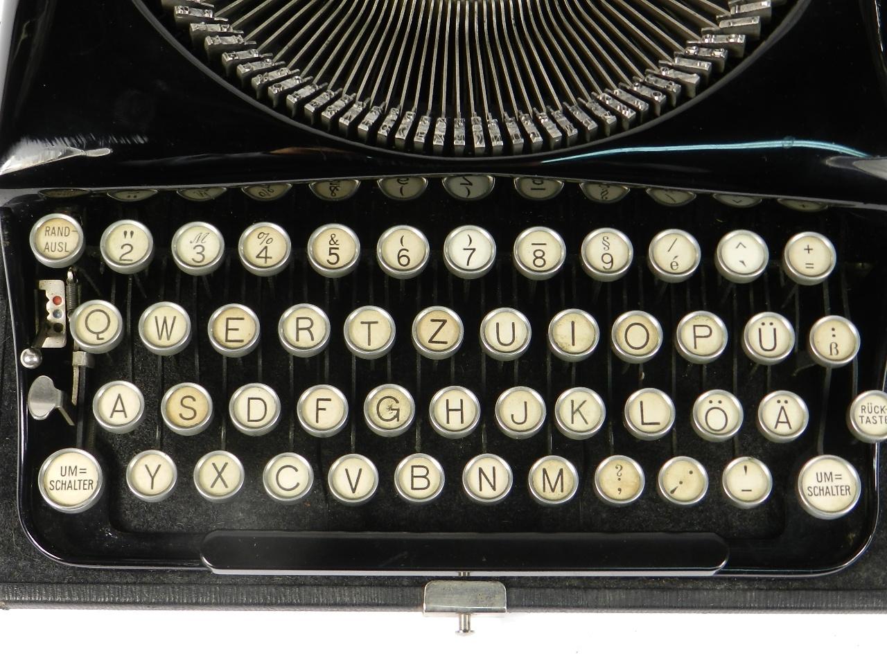 Imagen TORPEDO AÑO 1931 31446