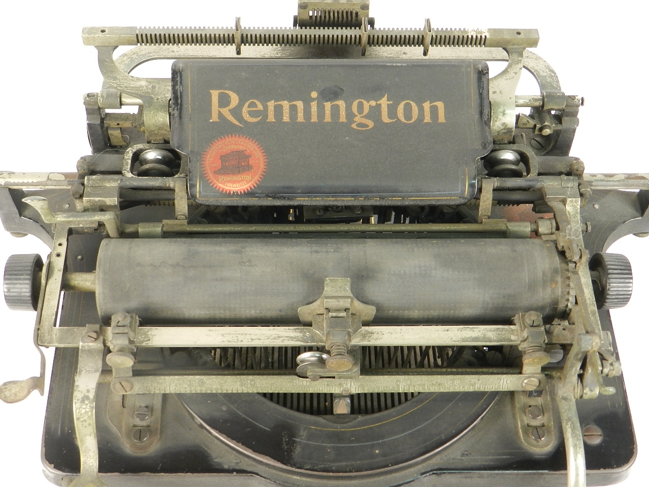 Imagen REMINGTON Nº7 AÑO 1898 31475