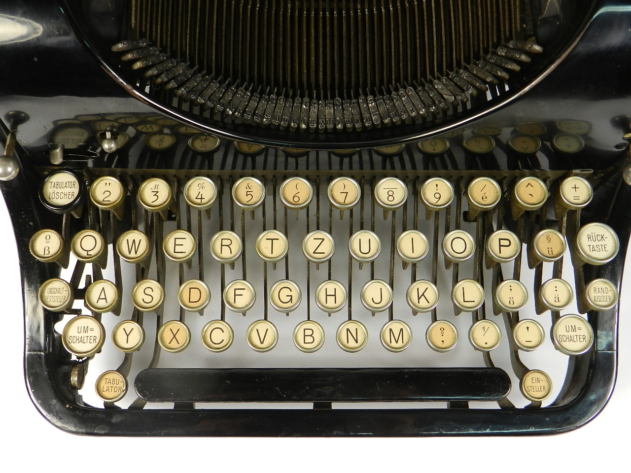 Imagen AEG OLYMPIA Nº7 AÑO 1930 31545
