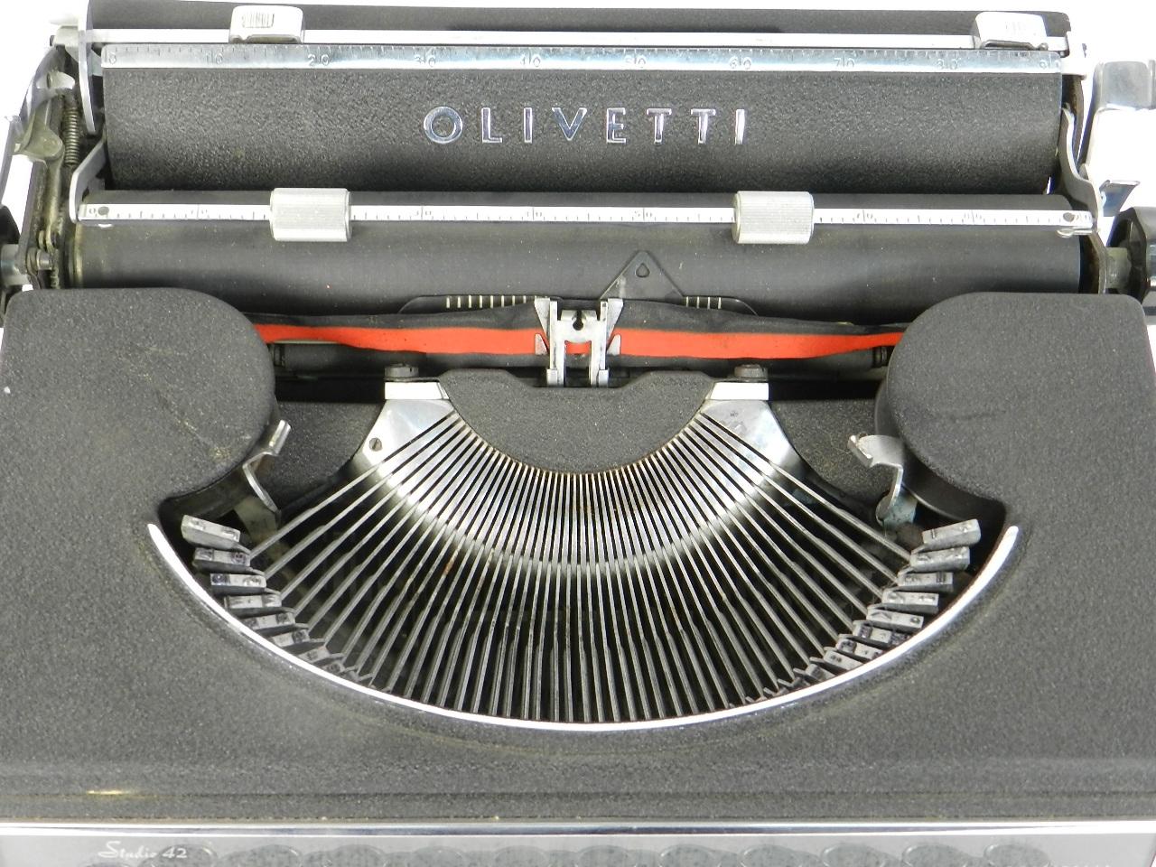 Imagen OLIVETTI STUDIO 42 31641