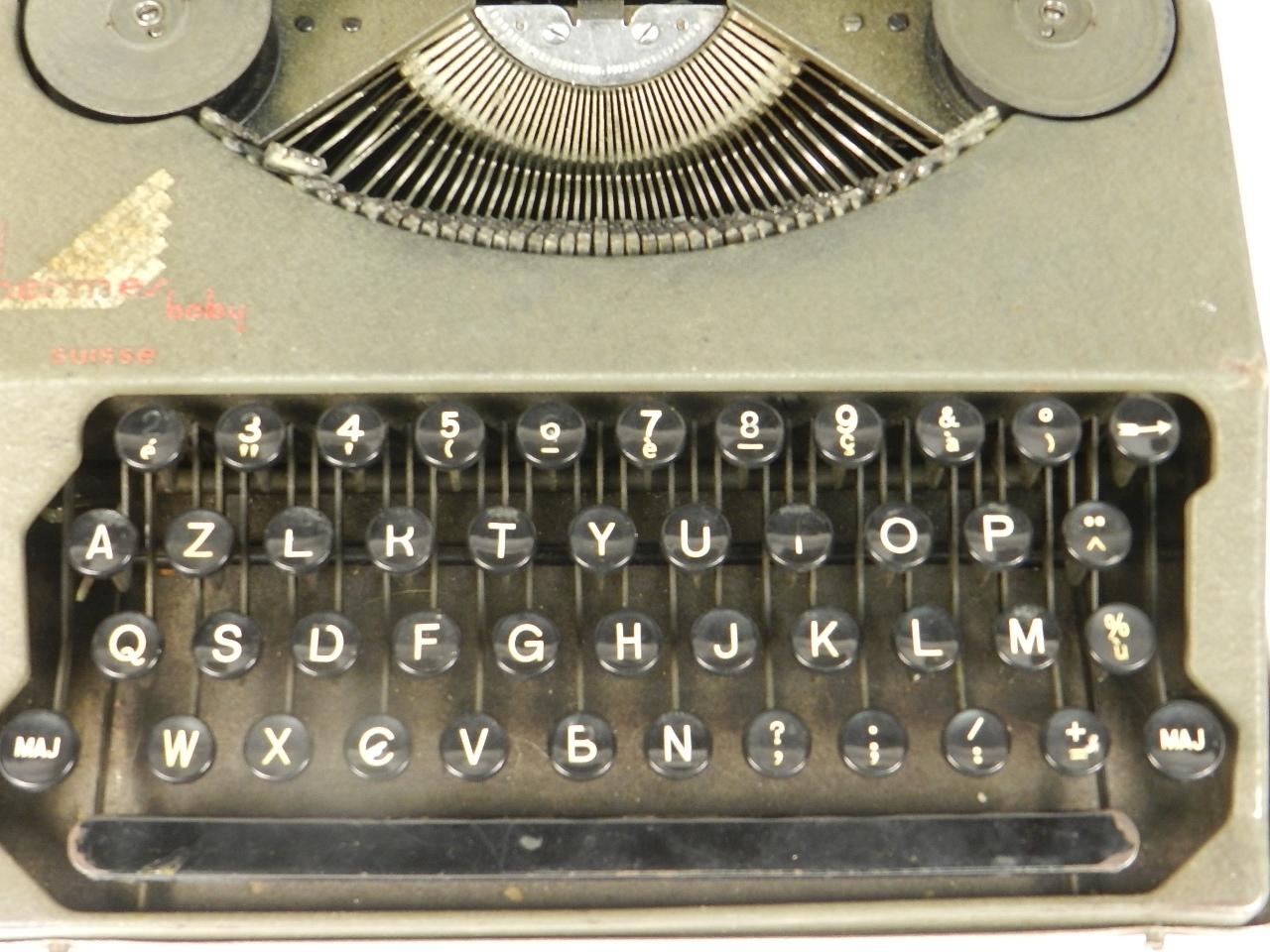 Imagen HERMES BABY AÑO 1940 31645