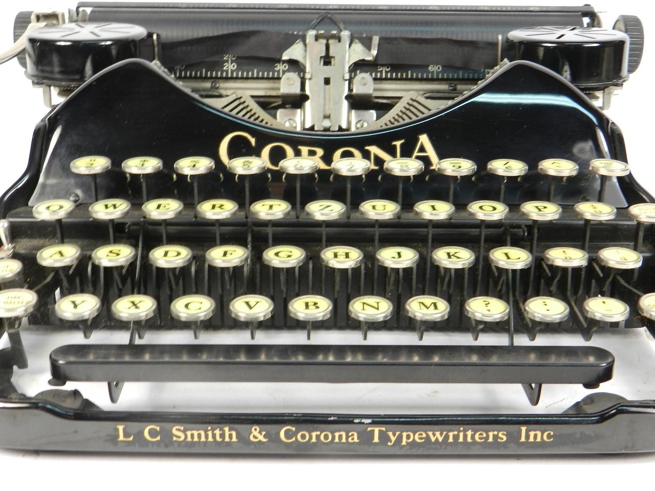 Imagen CORONA Nº4 AÑO 1932  31660