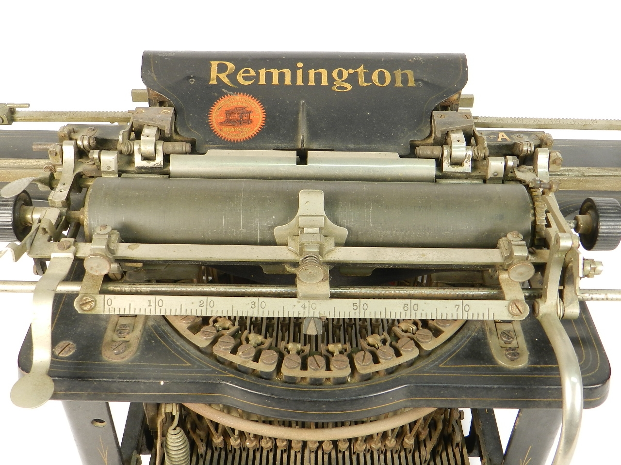 Imagen RARA REMINGTON Nº8  AÑO 1910 31789