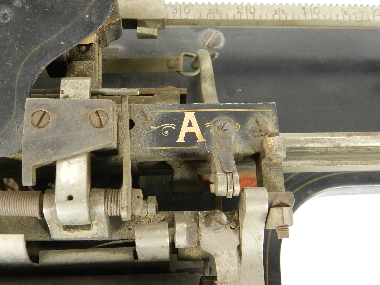 Imagen RARA REMINGTON Nº8  AÑO 1910 31791