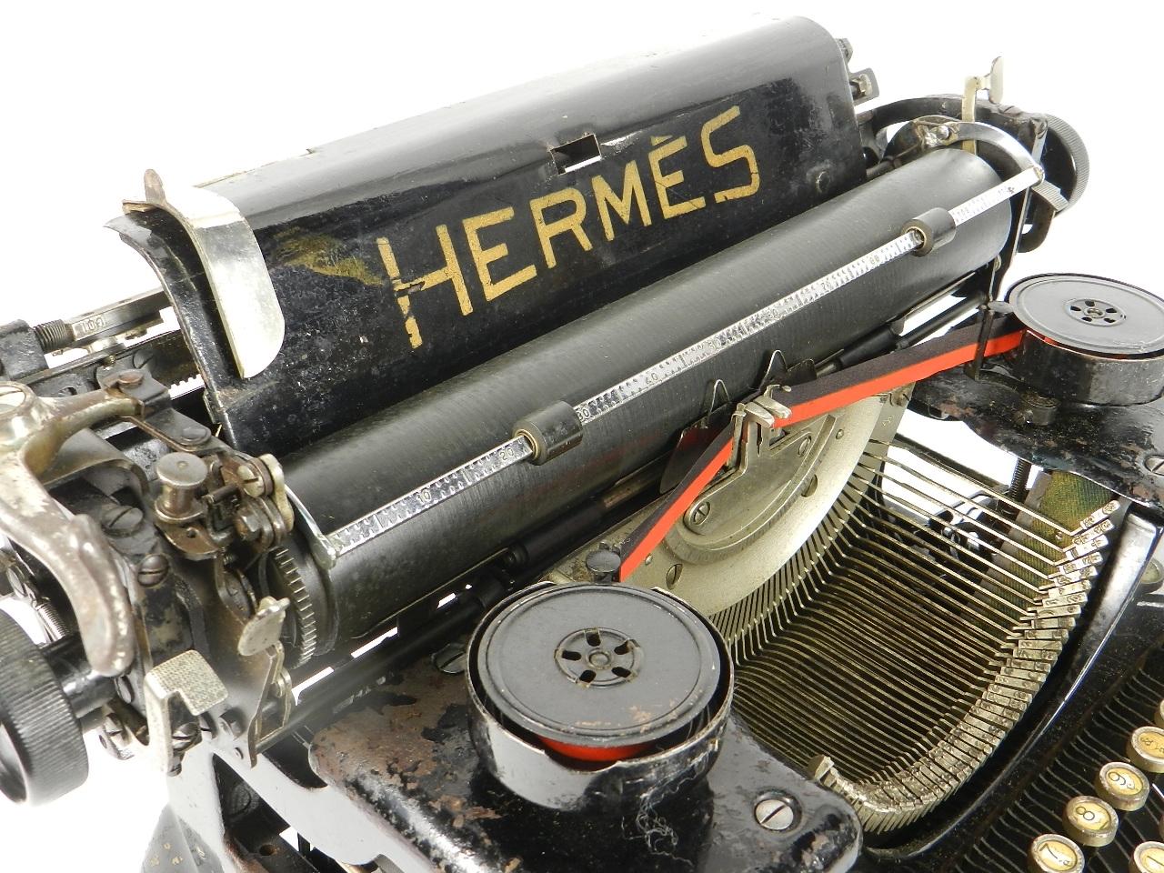 Imagen HERMES Nº3  AÑO 1931 31800