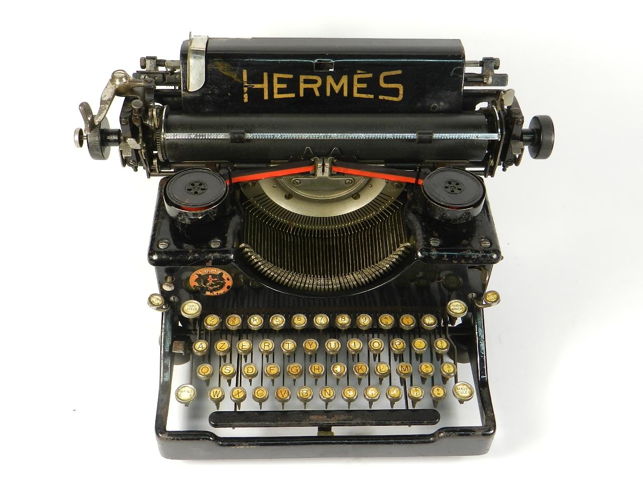 Imagen HERMES Nº3  AÑO 1931 31804
