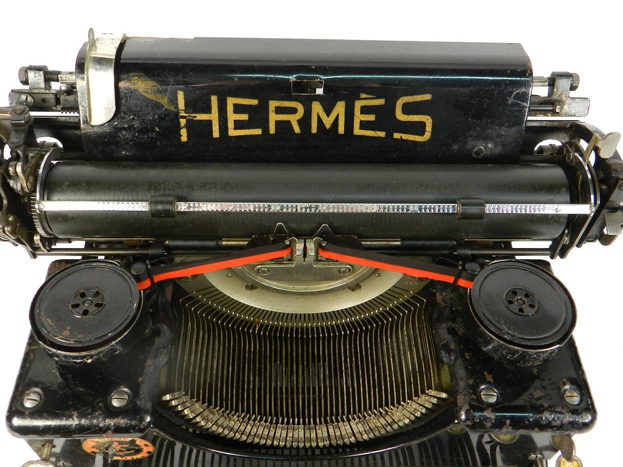 Imagen HERMES Nº3  AÑO 1931 31807