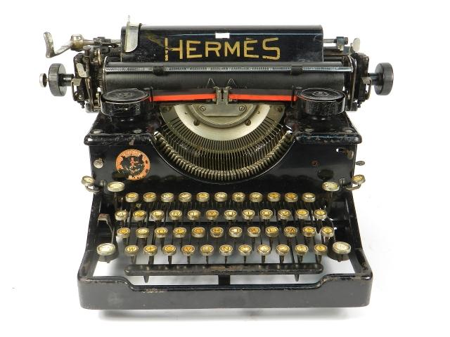 HERMES Nº3  AÑO 1931
