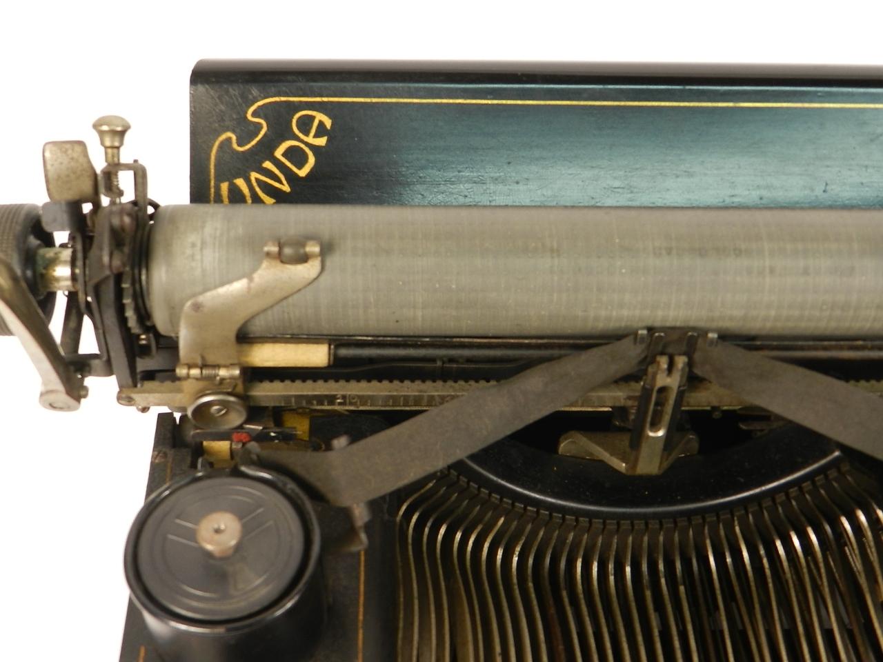 Imagen RARA UNDA AÑO 1921 31870