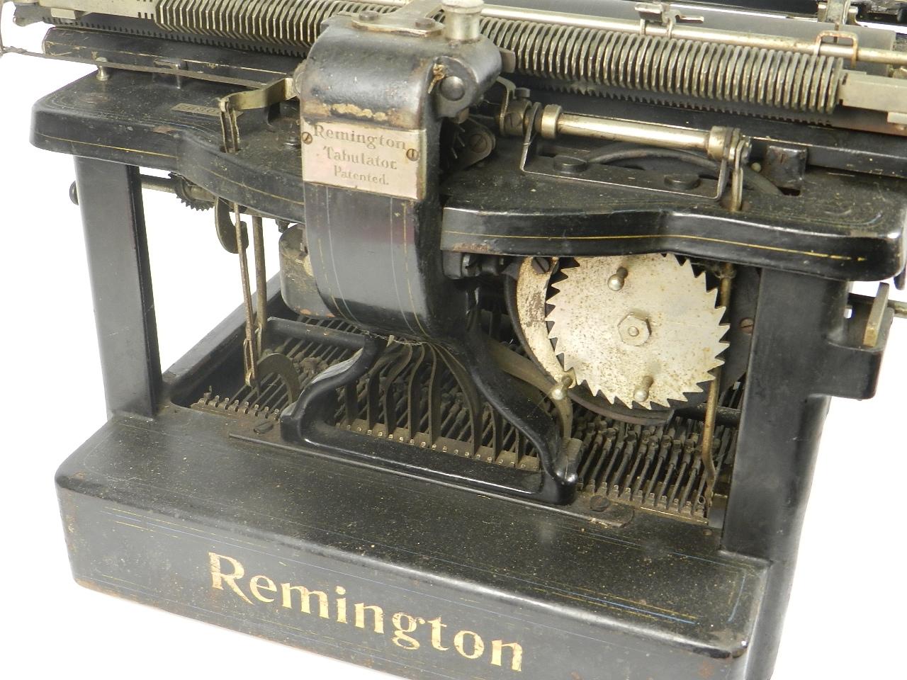 Imagen REMINGTON 10 AÑO 1910 31995