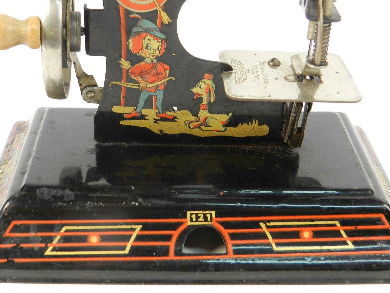 Imagen CASIGE AÑO 1930 32041