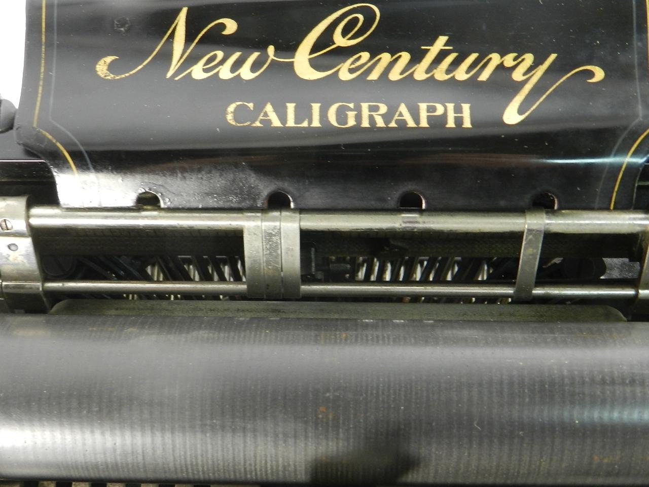 Imagen NEW CENTURY Nº6  AÑO 1899 32416
