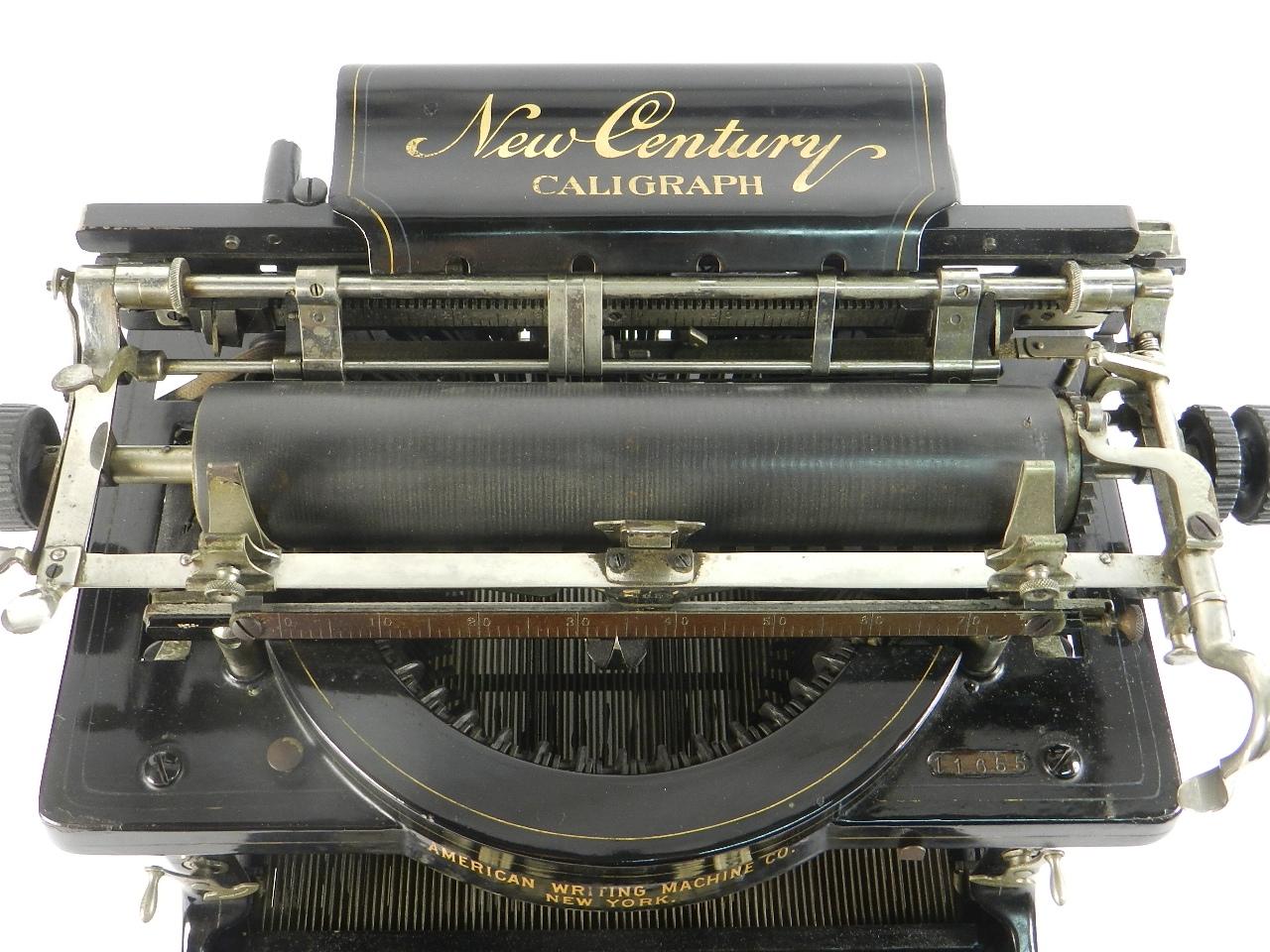Imagen NEW CENTURY Nº6  AÑO 1899 32407
