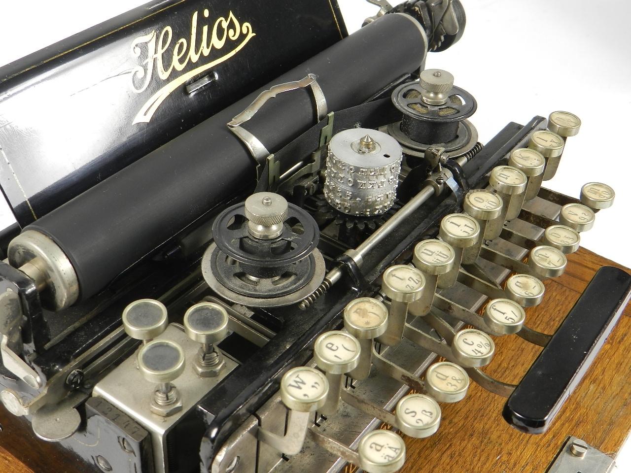 Imagen HELIOS  AÑO 1908 32478