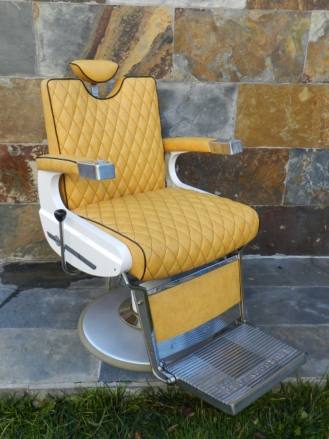 SILLON BARBERO EUROCONFORT 150