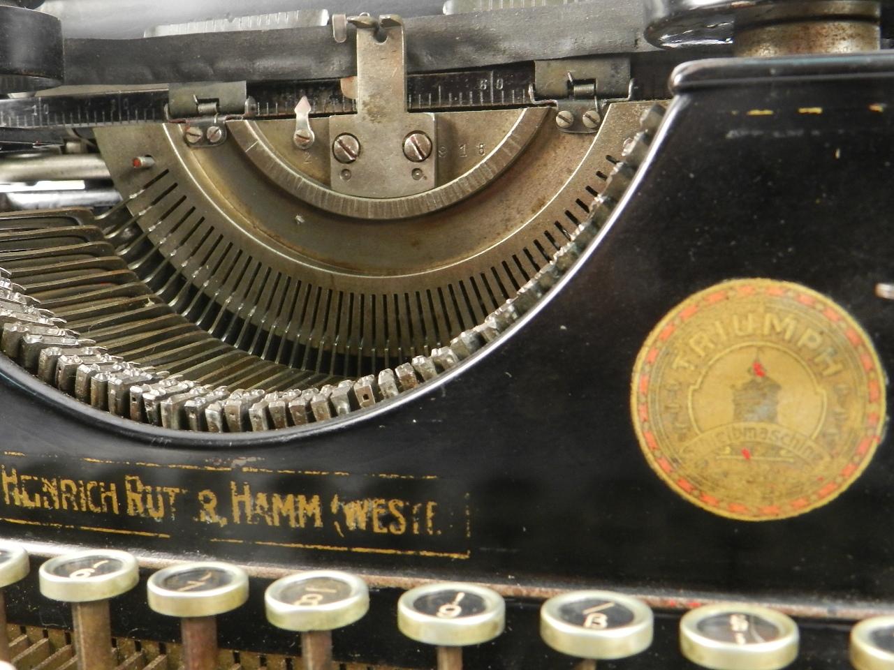 Imagen TRIUMPH Nº2  AÑO 1923 32609