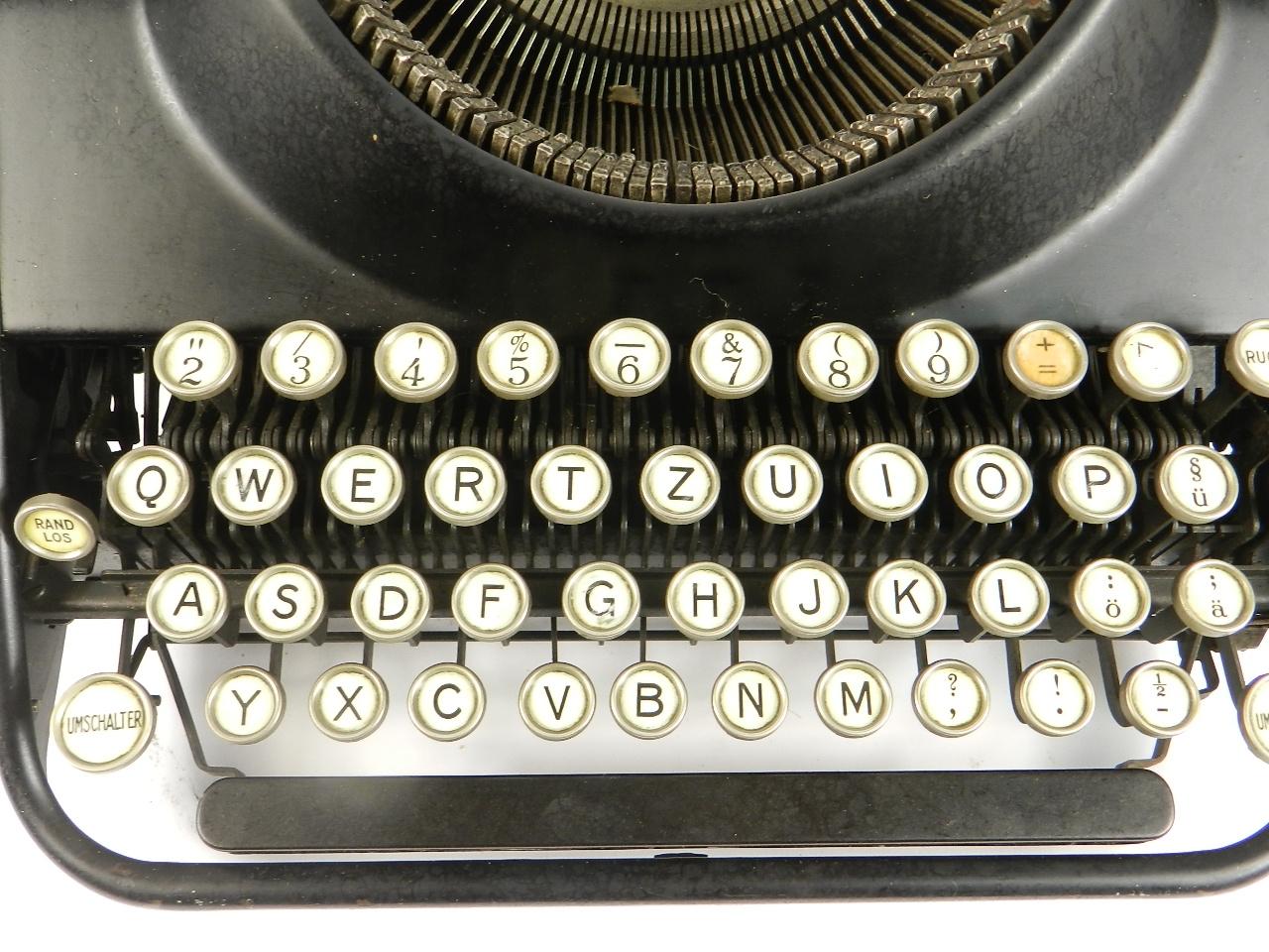 Imagen BARR UNIVERSAL  AÑO 1929 32626