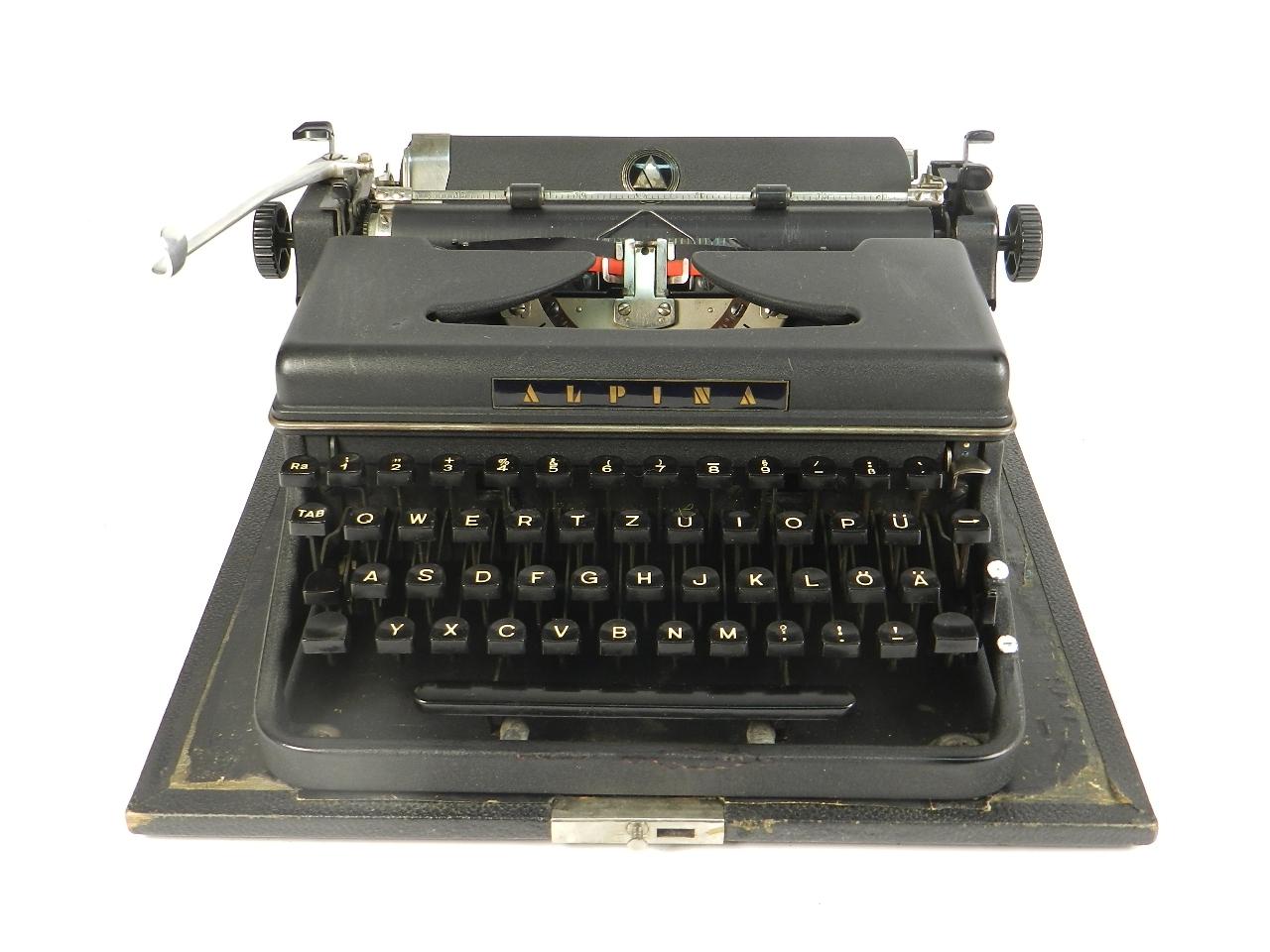 Imagen ALPINA AÑO 1952 32672