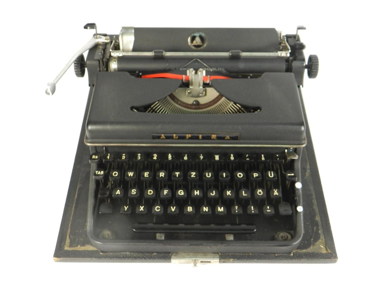 Imagen ALPINA AÑO 1952 32673