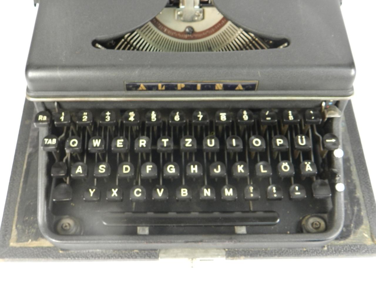 Imagen ALPINA AÑO 1952 32674