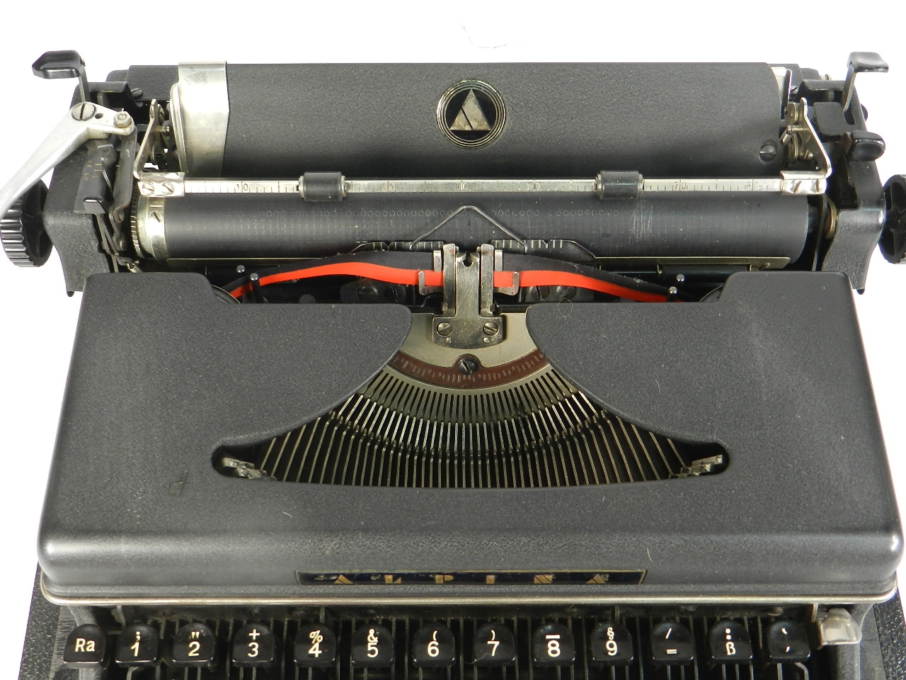 Imagen ALPINA AÑO 1952 32675