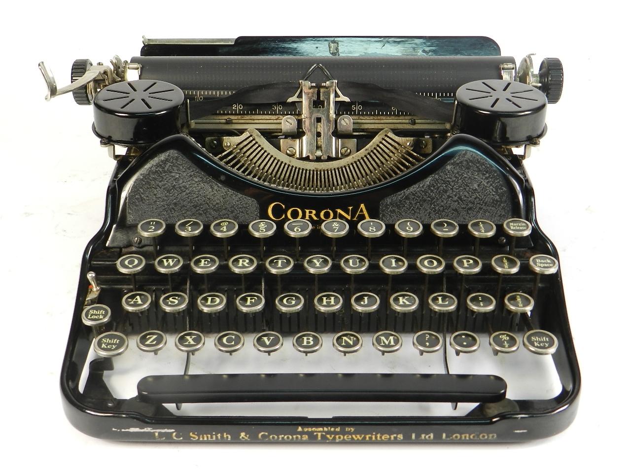 Imagen CORONA Nº4 AÑO 1932  32756