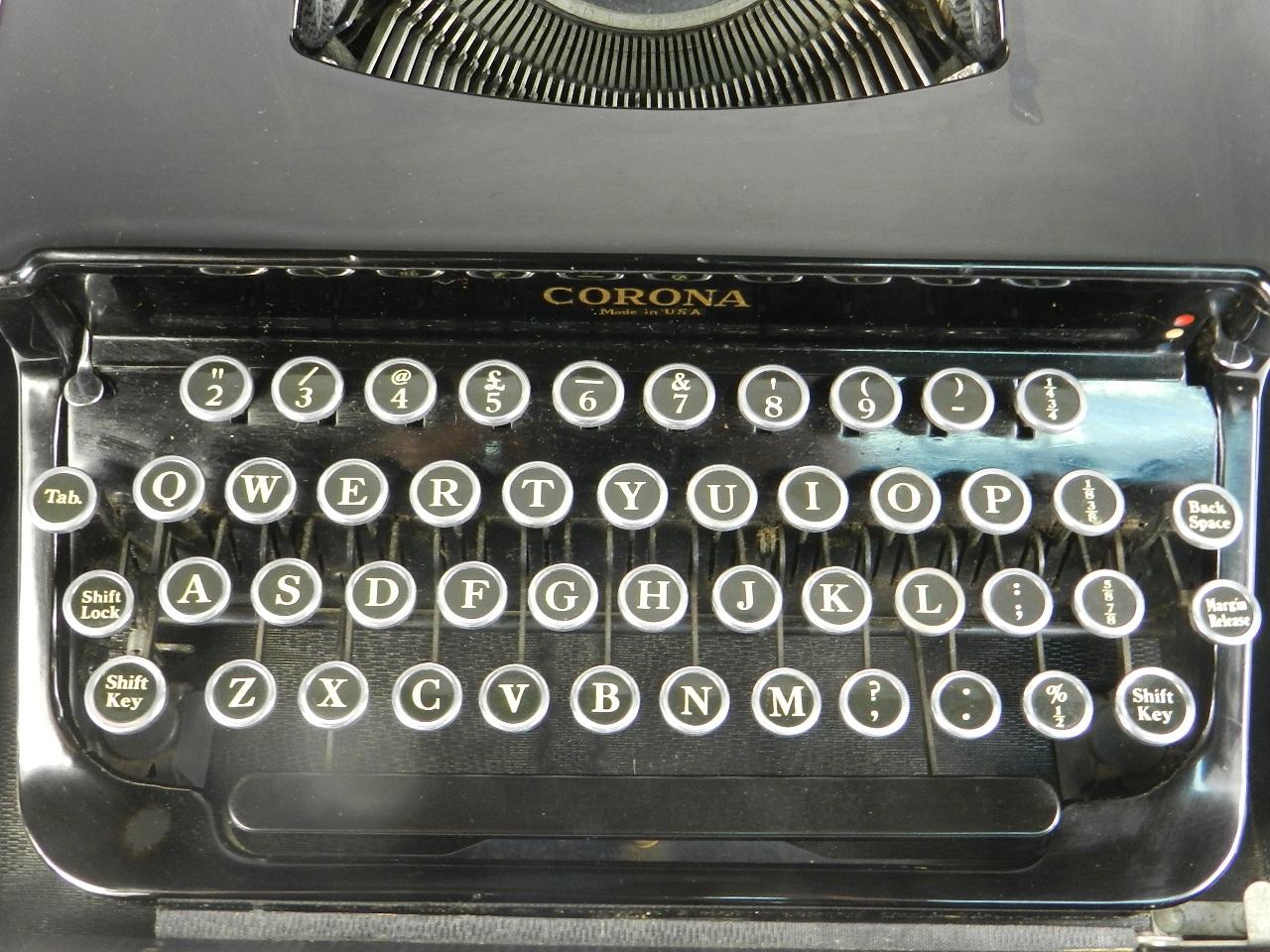 Imagen CORONA STERLING  AÑO 1935  32786