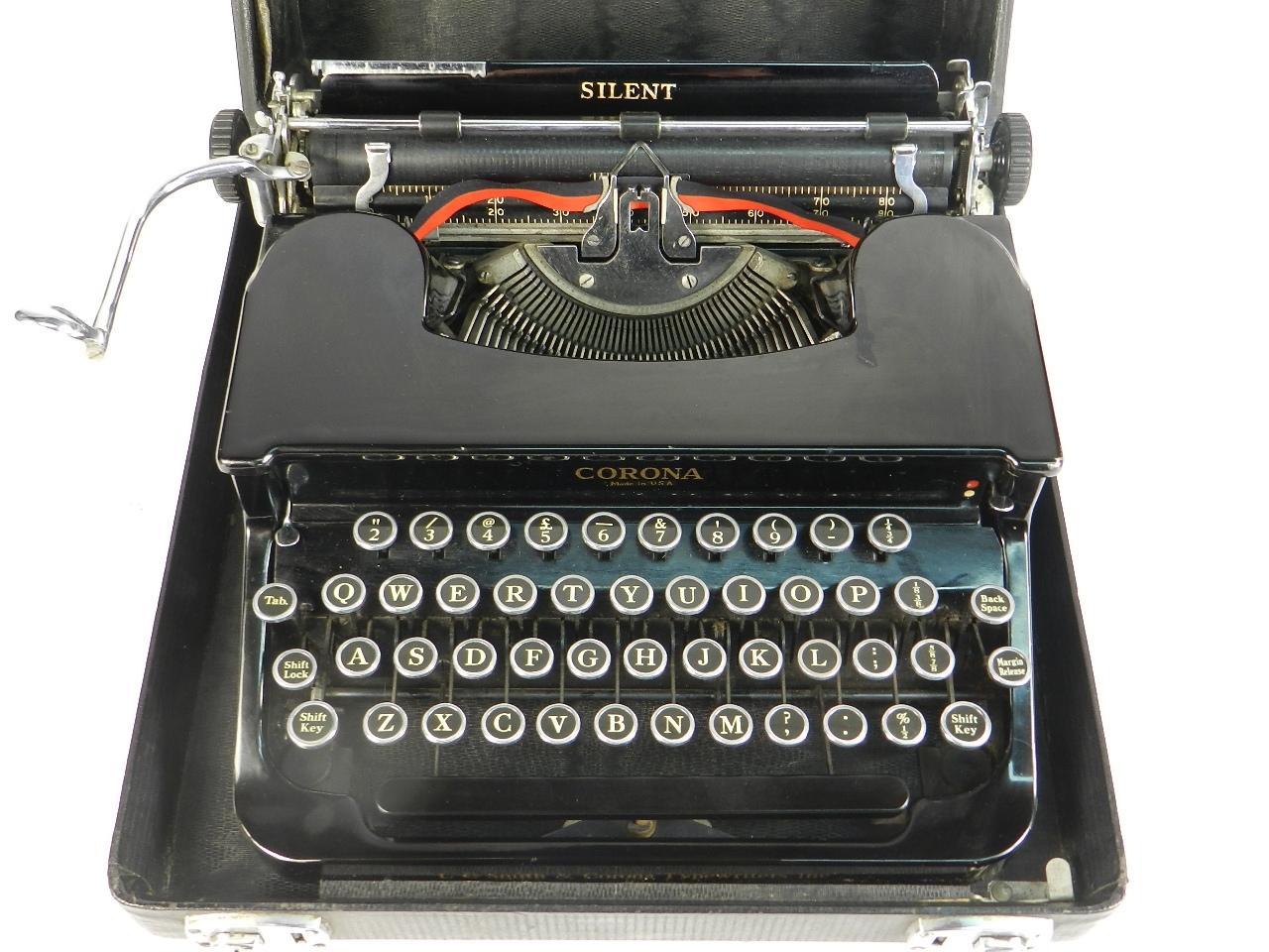 Imagen CORONA STERLING  AÑO 1935  32788