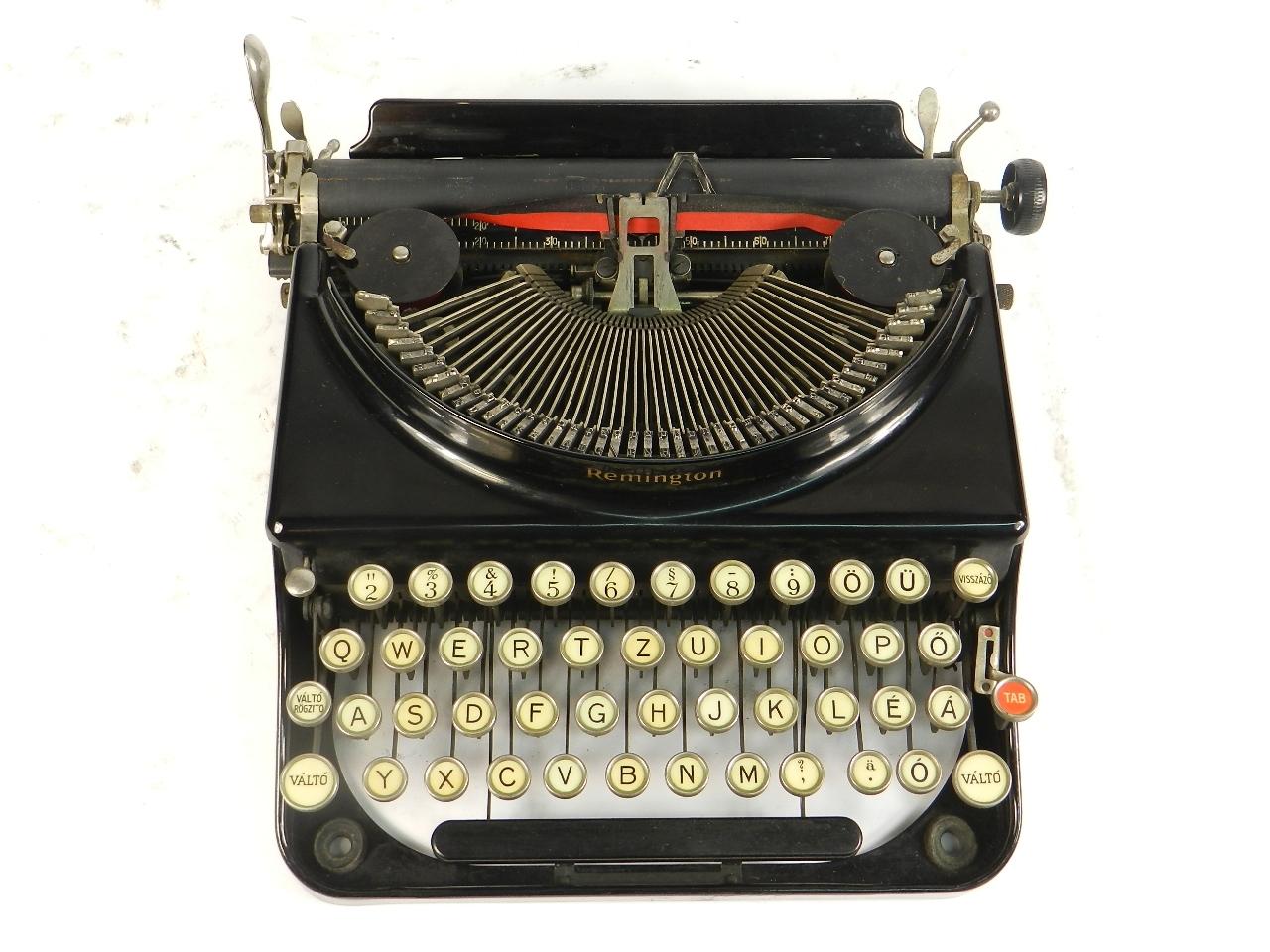Imagen REMINGTON AÑO 1935 32796