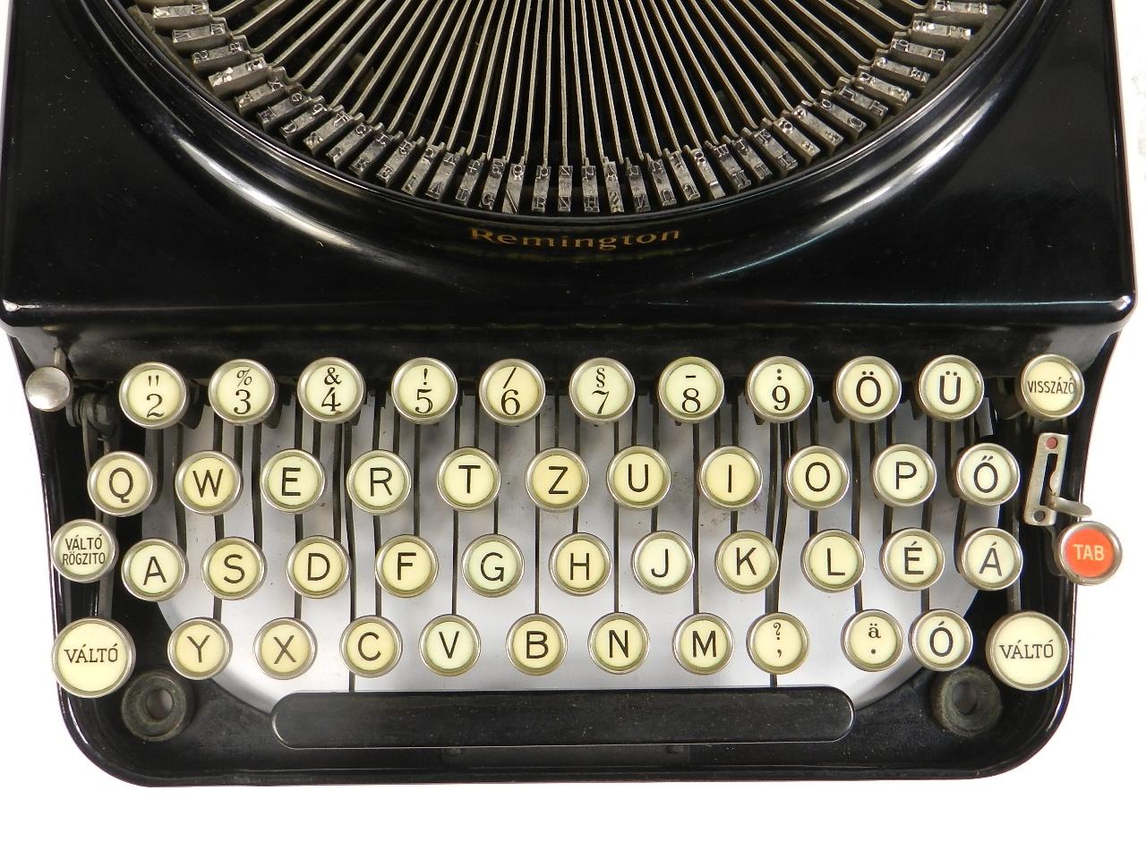 Imagen REMINGTON AÑO 1935 32797