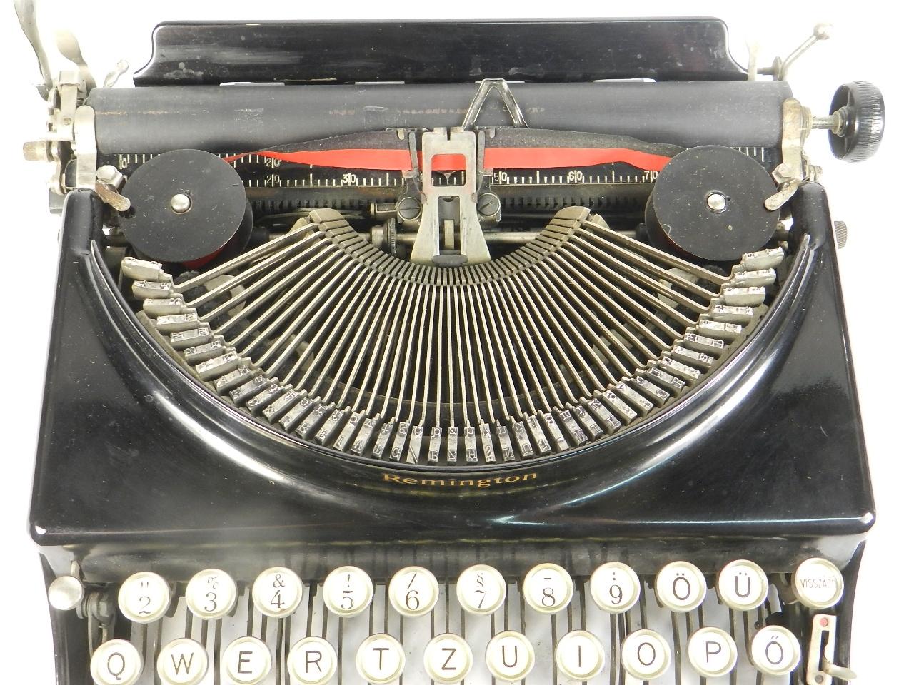Imagen REMINGTON AÑO 1935 32798