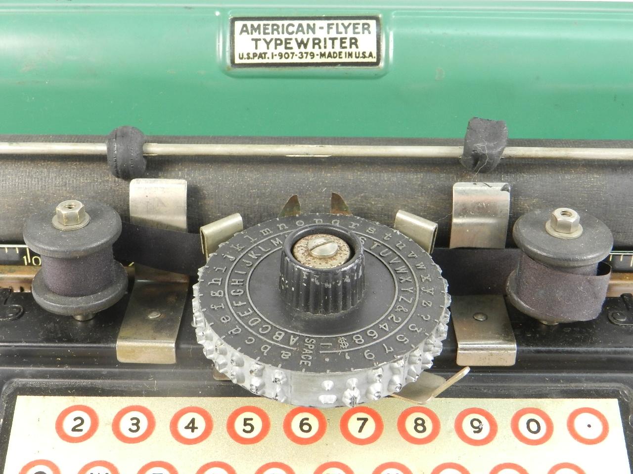 Imagen FLYER AÑO 1933 32812