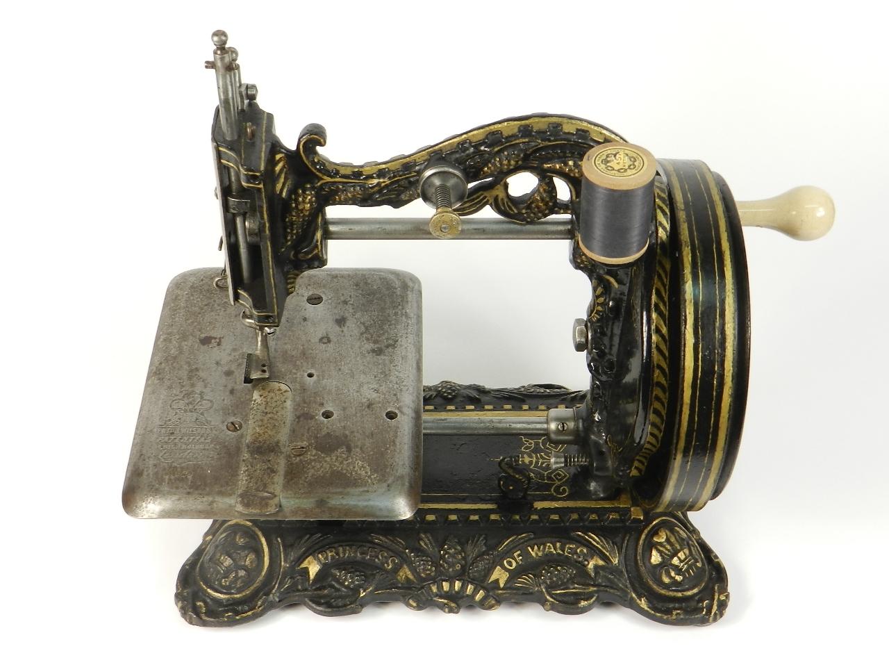 Imagen PRINCESS OF WALES AÑO 1878 33137