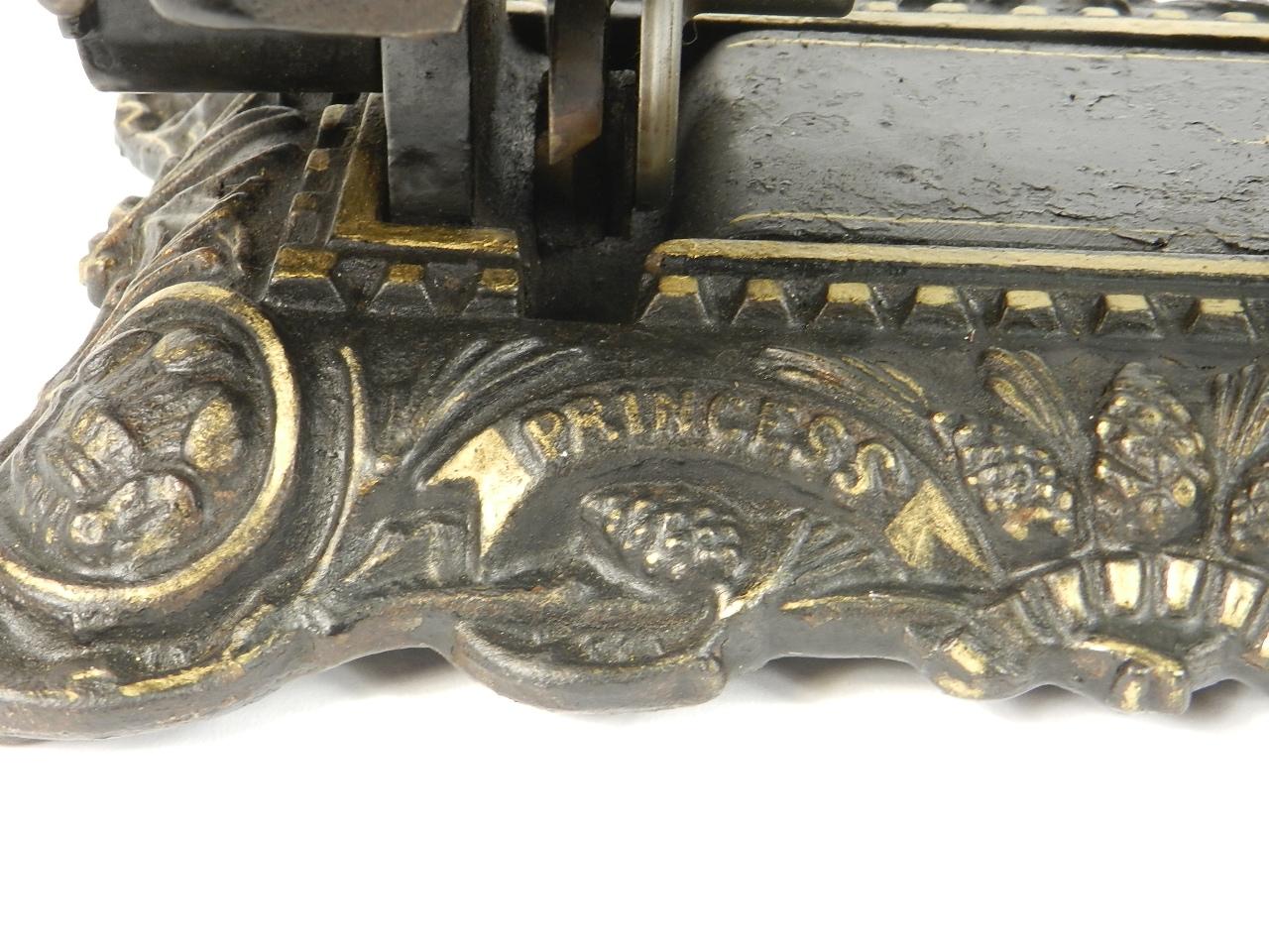 Imagen PRINCESS OF WALES AÑO 1878 33138