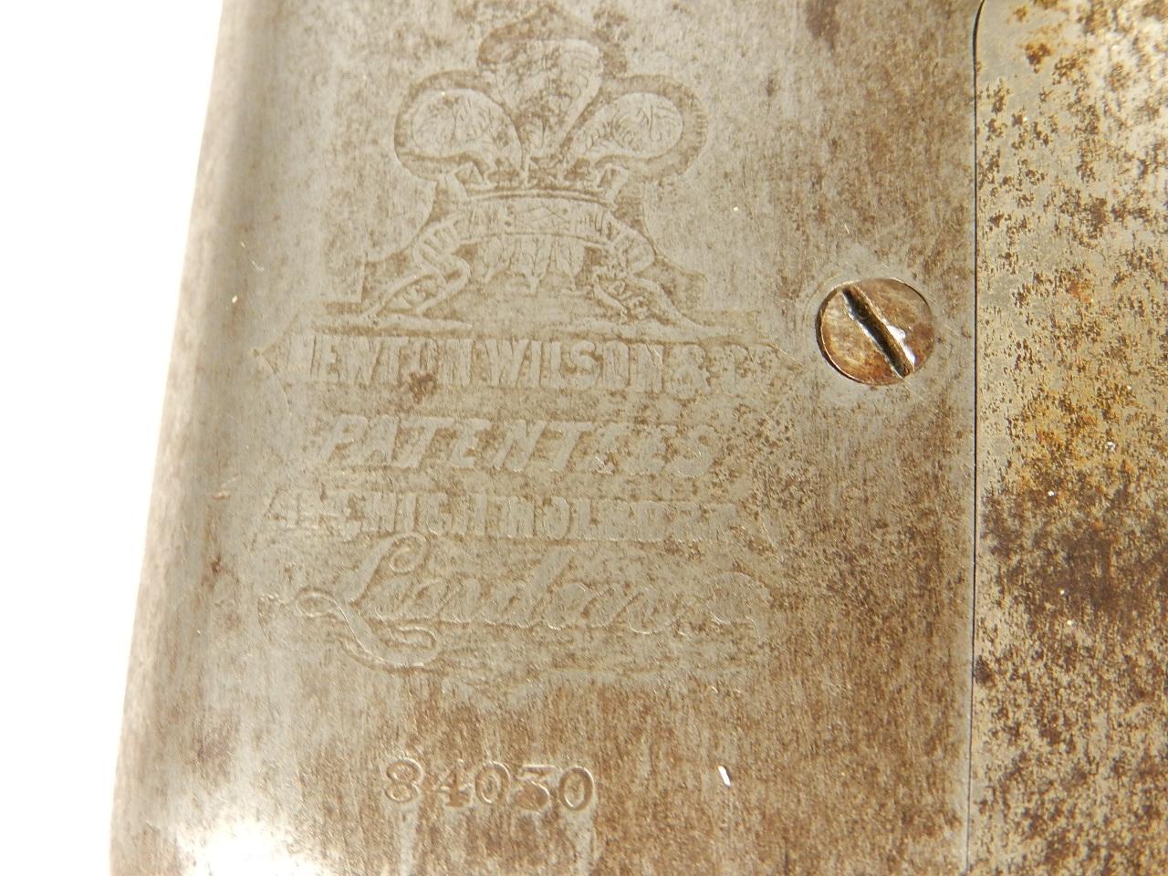 Imagen PRINCESS OF WALES AÑO 1878 33141