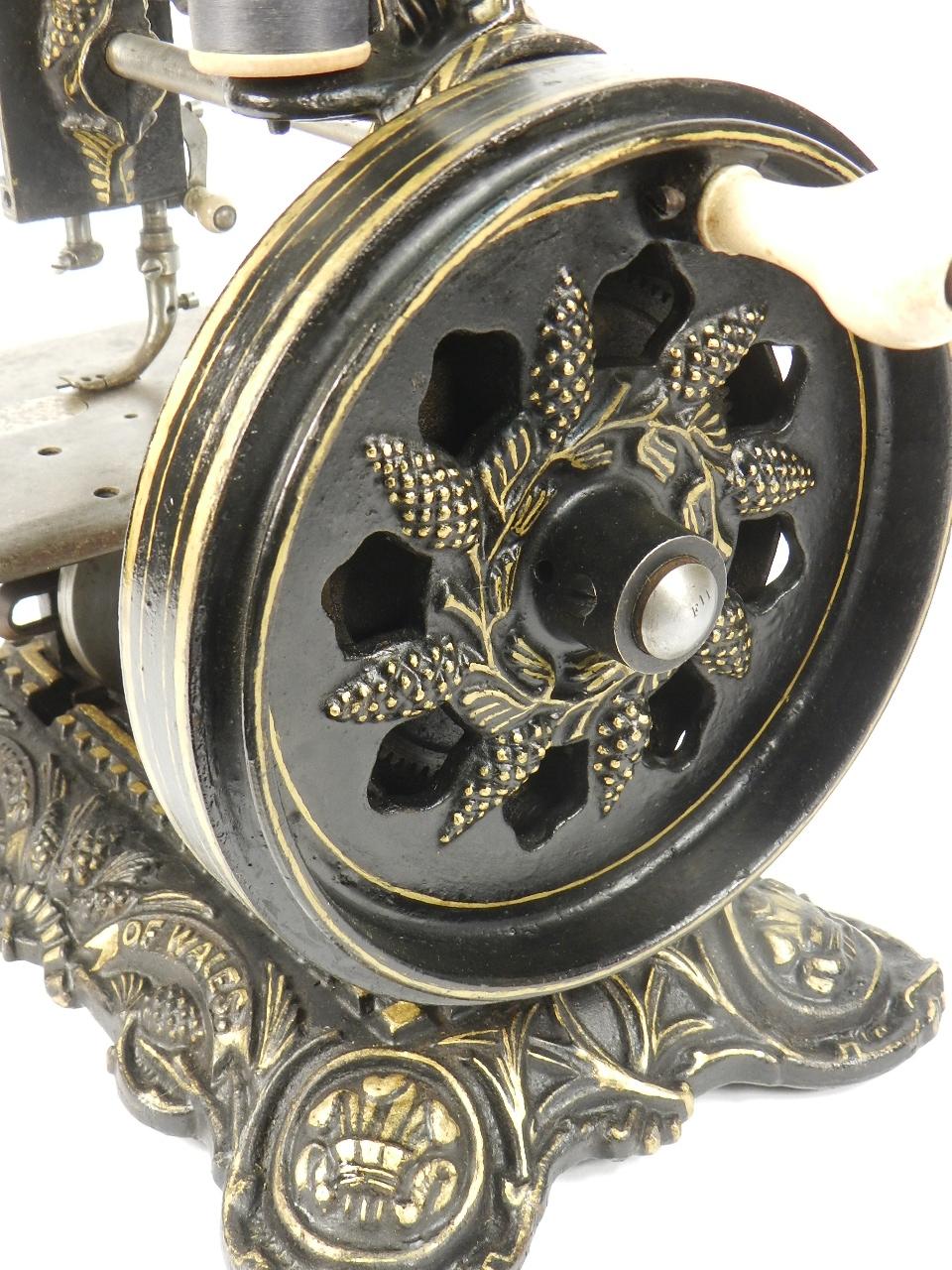 Imagen PRINCESS OF WALES AÑO 1878 33145