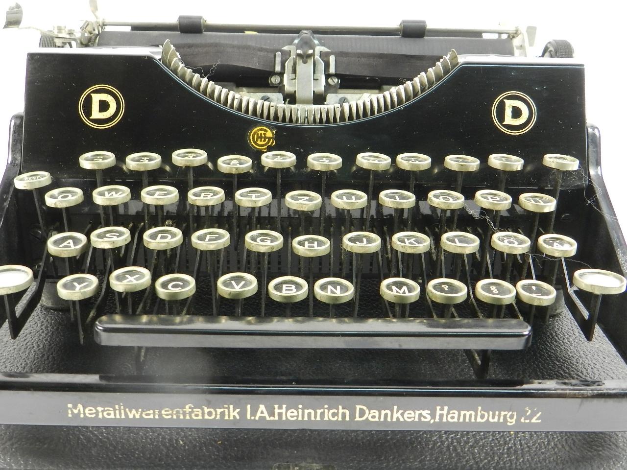Imagen DANKERS VK AÑO 1937 33207