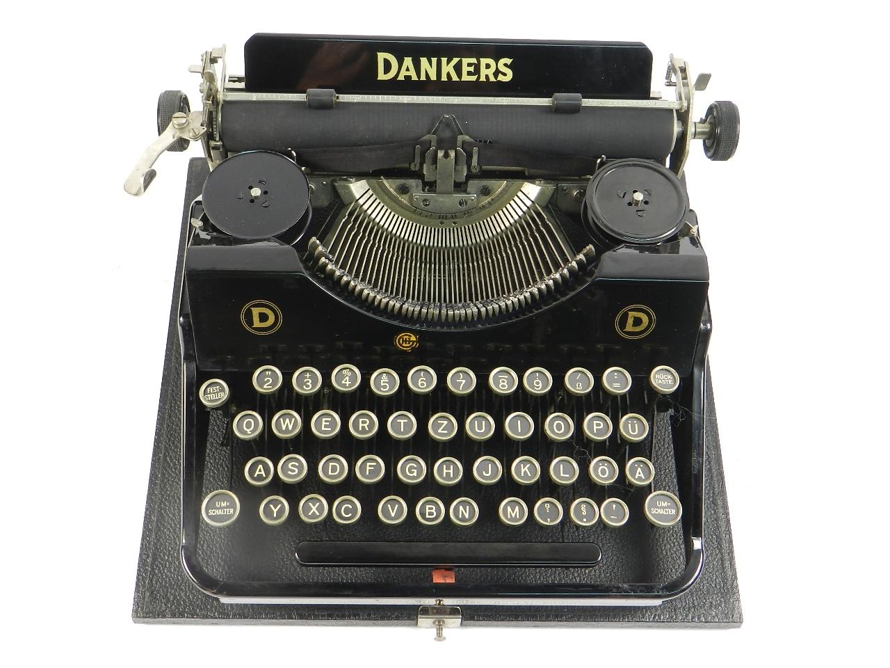Imagen DANKERS VK AÑO 1937 33208