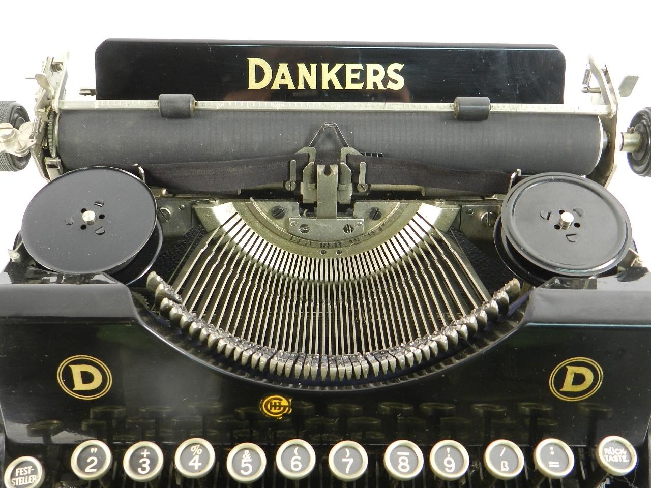 Imagen DANKERS VK AÑO 1937 33210