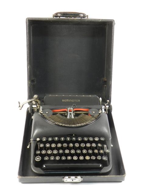 REMINGTON AÑO 1940