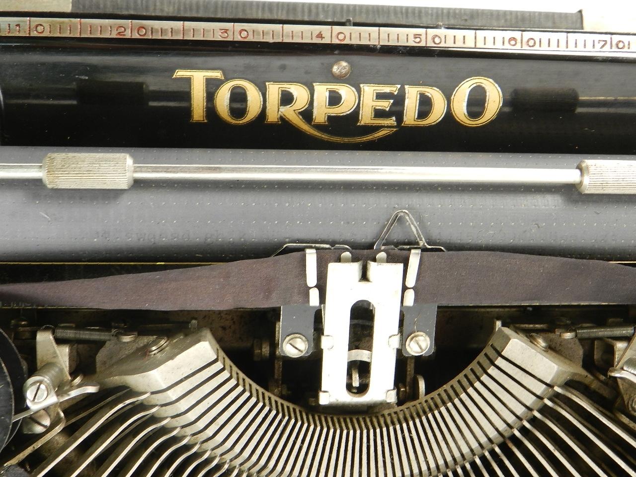 Imagen TORPEDO Nº12 AÑO1925 33284