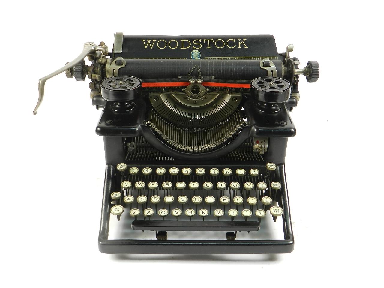 Imagen WOODSTOCK  Nº5 AÑO 1923 33299