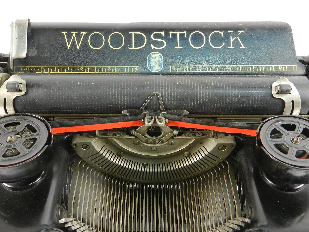 Imagen WOODSTOCK  Nº5 AÑO 1923 33301